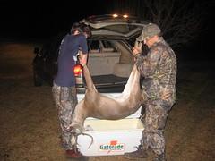 Deer Hunting Trip 06 098