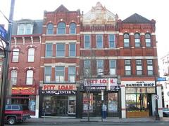 East Ohio Street, Pittsburgh