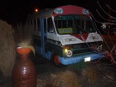 El Meson Bus