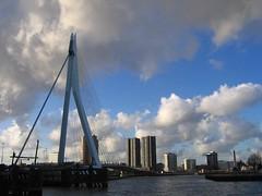 Rotterdam-Erasmusbrug-2 (fsa99999) Tags: rotterdam erasmusbrug
