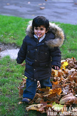 Fahad.. having fun in geneva !!! (A.A.A) Tags: autumn boy baby cute photography switzerland remember geneva walk innocent days fahad aaa amna irresistible althani aalthani amnaaalthani hawaalrayyanfav