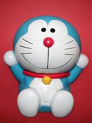 doraemon doraemon (*maya*) Tags: anime japan cat puppy toy doll puppet character cartoon manga plastic doraemon gadget gatto giappone merchandising giocattoli pupazzo plastica personaggi cartonianimati fakecat