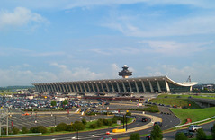 Dulles Airport Virginia 01731