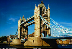 Tower Bridge, London 00007