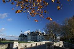Château de Chambord (4) (@rno) Tags: castle art photo interesting chambord chateau castillo photograpy interessare elinteresar interessieren 興味を起こさせること interessar