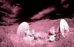 Antenna IR (6689)