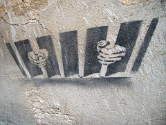 Prison break - by discola