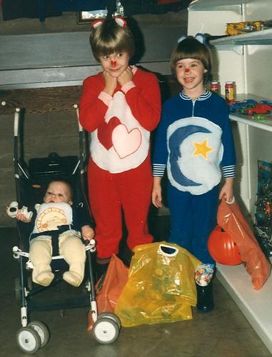 Halloween...early 80s?