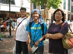 Ada Firaun (Gardine) Tags: singapura 20070106