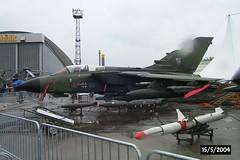 Panavia Tornado 44+00 by
