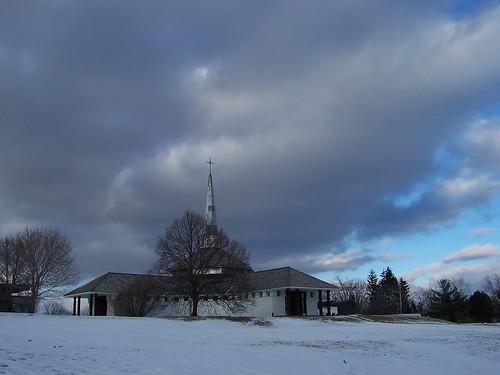 Chapel.