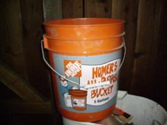 Dah bucket
