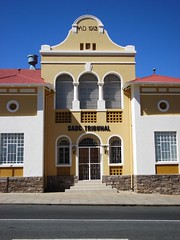 SADC tribunal
