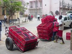 Tanzania Coca-Cola MDC