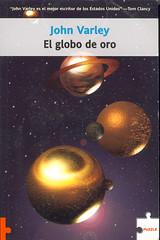 John Varley, El Globo de Oro