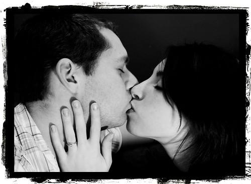 #10 a kiss