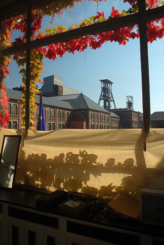 The Flemish mining museum