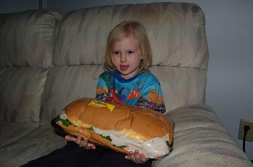 Big-O-Sandwich