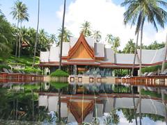amanpuri pool