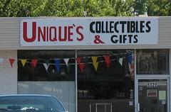 Unique's???