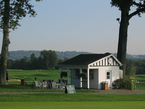 Oakmont Country Club, Other
