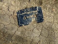 Buried Memories (AIeksandra) Tags: cassette serbia music thirstyground road balkans minimalism