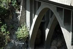 Puente a ninguna parte (pcesarperez) Tags: bridge puente santabrgida lacalzada