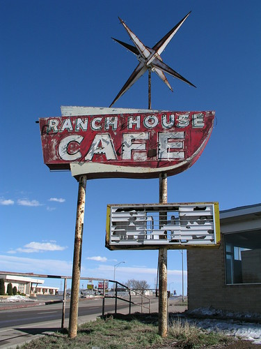 Ranch House Cafe
