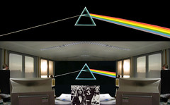 Ummagamma (dou_ble_you) Tags: loneliness pinkfloyd metaphor discovery mysterytrain