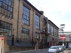 Glasgow School of Art (Siwan) Tags: glasgow mackintosh