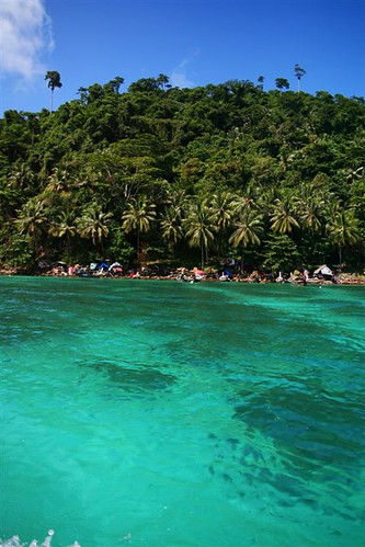 Phi Phi Island, Jewels of the Andaman Sea