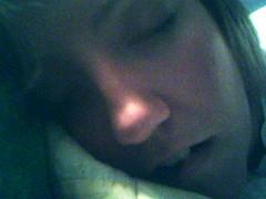 Helen Jane Sleeps