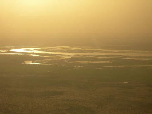 Il faut sauver le fleuve Niger