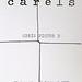 crox 24 edwin carels ORBIS PICTUS III 20 januari - 5 februari 1995 opening vrijdag 20 januari finissage zondag 5 februari concert: els dedecker /dwarsfluit/ 7 solo's voor dwarsfluit, hans van heirseele recensie: dirk pültau, de gentenaar