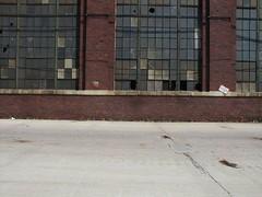 Tower Automotive, Milwaukee (repowers) Tags: tower buildings industrial automotive demolition milwaukee demolished