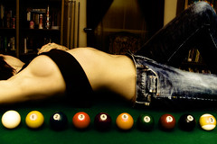 9ball (Rob Beyer) Tags: pool photoshop nikond70 9ball creativeshotinvited