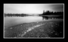 Bridge between two country (jonespointfilm) Tags: longexposure blackandwhite bw blur 120 mamiya film monochrome analog darkroom photoshop mediumformat hungary mood image framed border grain creative lofi atmosphere wideangle monotone pinhole homemade filter frame processing roll epson 6x9 filmcamera 6x7 filters lensless duotoned lightmeter ilford analogphotography cameraobscura forte bwphotography lenox pinholephotography unsharp viewfinder exposurecompensation noirblanc blackandwhitephotography magyarorszag lochkamera lowfi silhuette magyarorszg whiteandblack tiffen arriflex rollfilm longtimeexposure proces longtime velbon alternativephotography lowfidelity blackorwhite alternativeprocesses csobnka spotmeter blackandwhitefilm bourder mittelformat pinholephoto compur lensfilter silverfast neutraldensityfilter neutraldensity cameramaker pinholepicture homemadepinhole cameramakers lyukkamera cameramods blackandwhitepictures csobanka kompendium negafort pinholeimage lenoxlaser 3200photo becsiimre bcsiimre cablereleasers camerabuilder exposurechart fortenegafort imrebecsi imrebcsi lowbrows matteboksz mattebox rx425 tiffenfilter