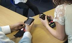 Mobile Technology Session, Southampton City Co...