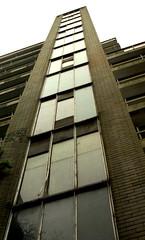 Tower (hbl) Tags: iso400 scanned fujifilm om2n scannednegatives