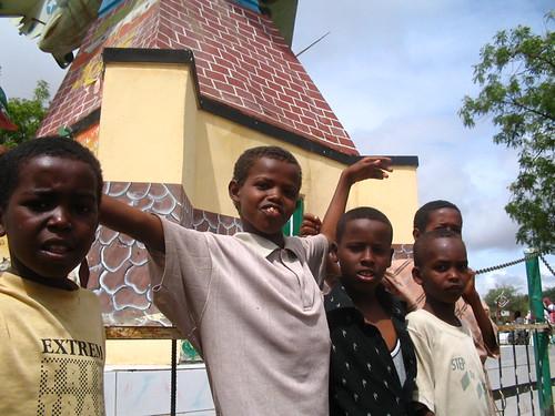 somaliland - boys