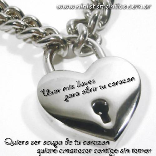 Llaves de tu corazon