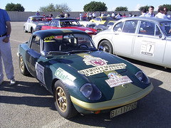 Lotus Elan (DeFerrol) Tags: lotus 1966 elan
