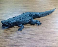 American alligator bkwebb tags origami alligator lafosse origamido