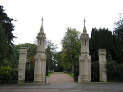 "baha'i cemetery gate • <a style=""font-size:0.8em;"" href=""http://www.flickr.com/photos/70272381@N00/294049842/"" target=""_blank"">View on Flickr</a>"
