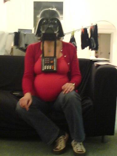 Pregnant w4m