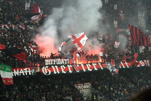 AC Milan ultras
