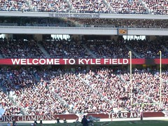 Kyle Field (kippster) Tags: friends football roadtrip huskers