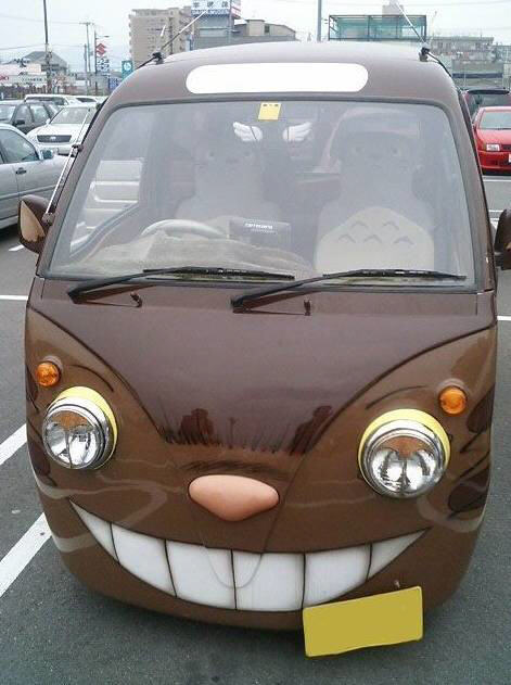a-funny-animal-car