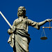 31.- VIII La Justicia (Tarot Flor de Lis)