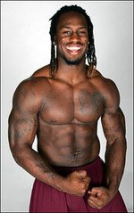 Vernon Davis (125) (Pete90291) Tags: football nfl athlete blackmen americanfootball vernondavis